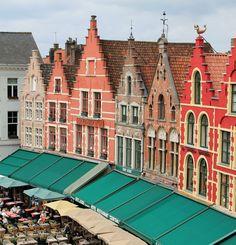 Citytrip Brügge: Hier kommt ein kleiner kreativfieber Reisebericht von meiner Städtereise nach Brügge mit Fotos und ein paar Tipps!