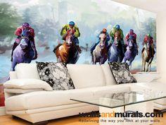 La tapisserie Biene Maja fiile murale murale klebebild déco