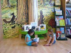 Portare i bambini in libreria - Come motivare il bambino a leggere (di più) o ad avvicinarlo alla lettura - 05