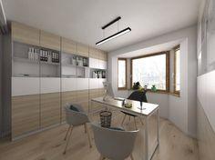 Kolejny projekt online naszej pracowni tym razem zawędrowaliśmy pod Londyn. Jak wiecie domy angielskie...