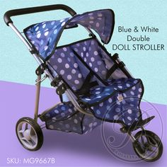 1000 Images About Baby Doll Double Stroller On Pinterest
