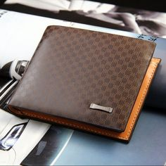 ysl wallet for men