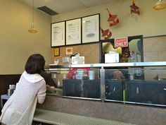 tales of a travelling sushi. Scarborough Toronto, Malaysian Food, Sushi, Lunch, Snacks, Travel, Appetizers, Viajes, Eat Lunch