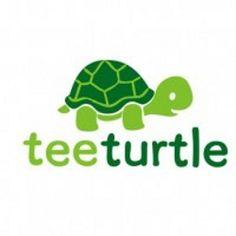 Tee Turtle Logo