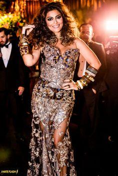 O Baile da Vogue 2014