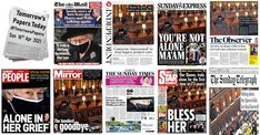#TomorrowsPapersToday - Twitter Search / Twitter Newspaper Headlines, Acting, Search, Twitter, Cover, Books, Libros, Searching, Book
