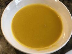 Ahuyama, pollo y especias Pudding, Tableware, Kitchen, Desserts, Food, Spice, Chicken, Tailgate Desserts, Dinnerware