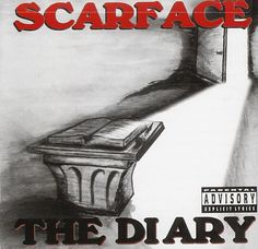 #90. Scarface - The Diary (1994)