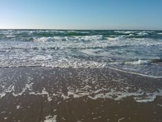 Ristinge beach, Langeland, Denmark
