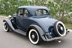 1933 Chevy   1933 CHEVROLET DELUXE Lot 91   Barrett-Jackson Auction Company