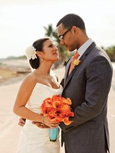 real wedding - key west florida
