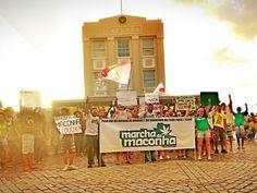 Marcha da Maconha já tem data marcada em Salvador