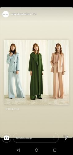 Bridesmaid Dresses, Wedding Dresses, Duster Coat, Fashion, Bridesmade Dresses, Bride Dresses, Moda, Bridal Gowns, Fashion Styles