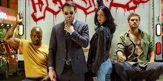 """Další hit od Netflixu na obzoru The Defenders: Televizní """"Avengers"""" startují za 3, 2, 1…"""