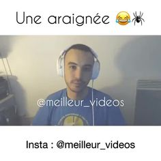 From @meilleur_videos   Tag un pote   Abonne toi pour une surprise   Follow aussi notre second compte : @special_connerie  #hilarious #smile #quoteoftheday #humour #jokes #laugh #fun #instafun #cool #humor #quotes #instafunny #comedy #happy #troll #lmao #hahaha #laughing #laughter #mademelaugh #meme #lol #joke #laughs #sarcasm #haha #silly #devilzsmile #funny #memes