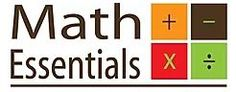 ChickensBunniesandHomeschool : Math Essentials - Math Refresher for Adults {TOS R. Radical Expressions, Math Vocabulary, Solving Equations, Math Books, Math For Kids, Math Skills, Word Problems, Algebra, Textbook