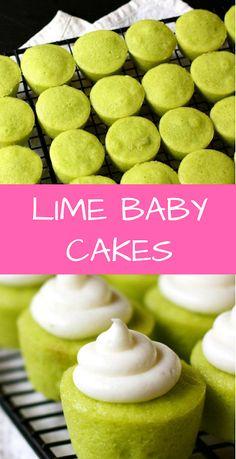 One Recipes Today Box Cake Recipes, Cake Recipes From Scratch, Homemade Cake Recipes, Lime Recipes, Pastel Funfetti, Funfetti Cake, Vegetarian Recipes Easy, Healthy Dinner Recipes, Mother Recipe