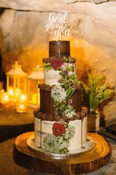 Open Air Restaurant, Wedding Decorations, Table Decorations, Weddings, Cake, Desserts, Food, Home Decor, Tailgate Desserts