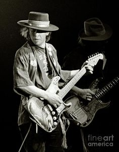(9) stevie ray vaughan | Tumblr