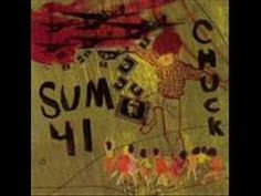 Sum 41 - Noots [ After hearing a clip of it on Fantastic 4 a few times, finally looked it up probably months later. ]