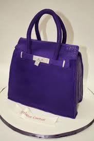 3d purse cakes - Google Search
