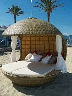 clam shell bed | beds | pinterest | clam shells