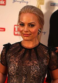 Margot Robbie - Wikipedia, the free encyclopedia