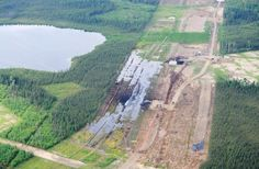 Nexen Energy says it is putting together records to comply with orders of the Alberta Energy Regulator, which shut down 95 pipelines on its Long Lake oilsands operation late Friday.