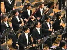 Lang Lang - Rachmaninoff Piano Concerto No. 3, Part 04