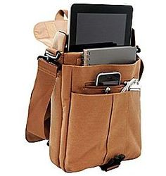 Scout Extra Small iPad Bag from STM Bags | iPad Bags | Accessorized