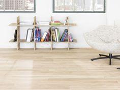 Timber Floors | Oak Molto Brushed White Oil | mafi