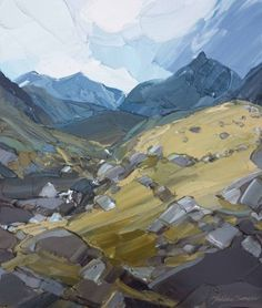 Matthew Snowden - Galeri Betws Y Coed - Art Gallery in North Wales