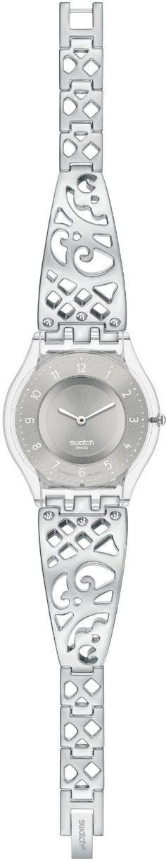 Swatch Women's Skin Watch SFM115G, (swatch skin, swatch, swatch watch)