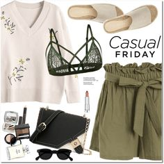 25 Fresh Outfits #4