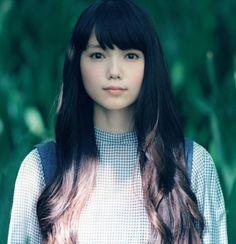 Aoi Miyazaki - Earth music & ecology Pretty Asian Girl, Beautiful Asian Women, Fashion Artwork, People Poses, Mori Girl, Kawaii Girl, Female Portrait, Asian Beauty, Cute Girls
