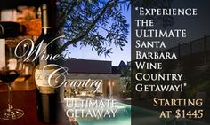 Fess Parker Wine Country Inn & Spa - Boutique Hotel, Los Olivos, California | Bed & Breakfast, Restaurant, Wine Shop.  Recommended by Departure Magazine.