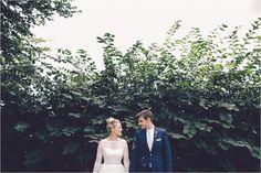 Tamsyn & Jonny Married