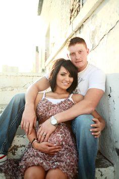 Cute couple... Nicole :-)