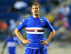 Happy birthday Manolo Gabbiadini!