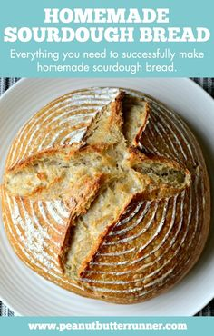 Homemade Sourdough Bread: Must-Have and Nice-To-Have Tools