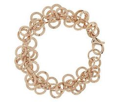 {Mary Beth's Favorite} Ring this bracelet 'round your wrist for the ultimate accessory!