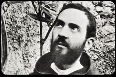 Padre Pio had encounters with angels throughout his life and got to know them…