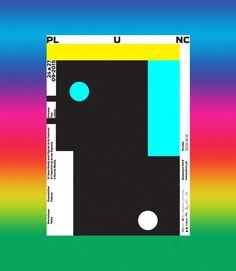 PLUNC #01 on Behance
