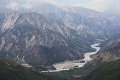 Chicamocha, Colombia Bella, To Go, River, Mountains, Places, Nature, Outdoor, Colombia, Outdoors