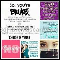 I am looking to add women to my makeup team who need extra income! You'll get: ✔ Over $200 in makeup! ✔ Free website for life! ✔ OMG you get paid DAILY! ✔ No auto-ships! ✔ Get paid to post on Pinterest! We are entering into our busiest season - who doesn't need extra money? Send me a message for all the details - no obligation! #mua #canada #needmoney #makeupkit #hotlashlady #purple #3dfibremascara #mascara #bestmascara #her #beautyproducts #feminine #ladies #female #products #morning #ideas…