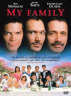 MY FAMILY MI FAMILIA