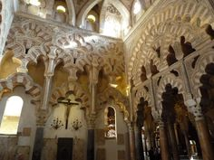 unbeliveable beauty, Mesqiuta, Cordoba, Spain