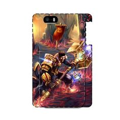iPhone 5/5s  League of Legends(Lol)  Hard Back Shell Case Cover Skin For iPhone 5/5s  Cases