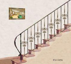 corrimaos para escadas - Pesquisa Google