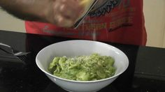 Pasta with Broccoli! Check out our video below!
